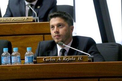Diputado recolectará firmas para exigir energía barata para los paraguayos