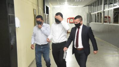 Fiscalía apela sentencia de los caseros de Tomás Rivas