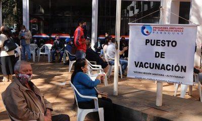 Ministerio de Salud registra 1.457.329 vacunados a nivel país – Diario TNPRESS