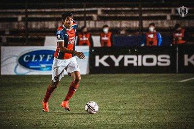 """Padre de """"Pulpito"""" Duarte, deseoso que Alexis sea transferido a la MLS"""