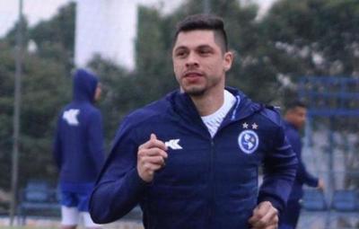 Sol de América da la bienvenida a Rodrigo Rojas