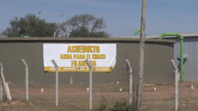 Caudal del acueducto es suficiente para satisfacer demanda actual, afirma MOPC
