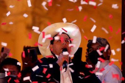 La cuenta atrás de Pedro Castillo para asumir la Presidencia del Perú
