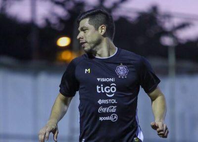 Rodrigo Rojas tiene nuevo club