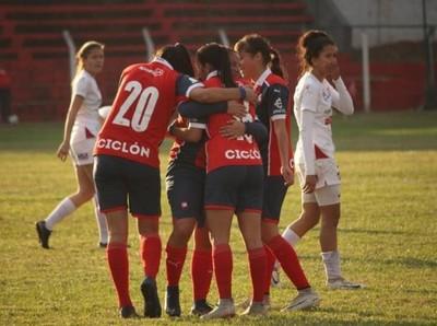 Cerro Porteño y Olimpia, los ganadores de la jornada