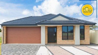 Financiá la compra de tu casa con Banco Regional y podés ser ganador de un flamante terreno