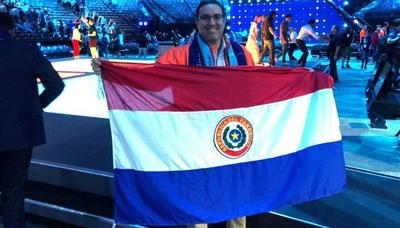 Ingenio de empresas paraguayas dejan en lo más alto al país en premiación de Microsoft
