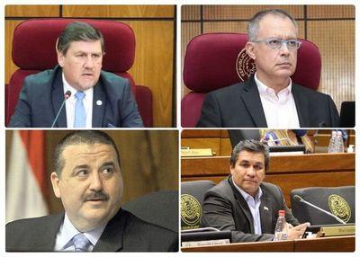PLRA rechaza deuda irregular de Itaipú y califican de  antipatrióticos a los negociadores