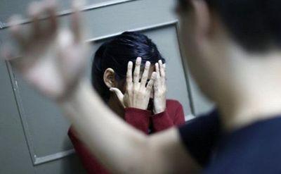 Mujer denunció a su cuñado por propinarle golpe de puño