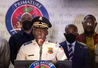 Haití: Caen dos policías y un civil por el magnicidio