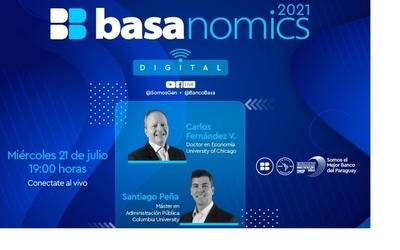 Cuarta edición de Basanomics Digital hablará de los impactos positivos en la economía