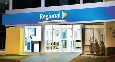 Regional conserva calificación AA + Py y continuará con crecientes márgenes de rentabilidad