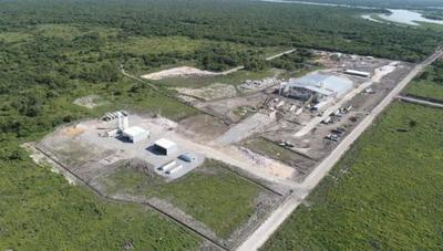 Cementos Concepción emitió Bonos por USD 15 millones