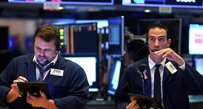 Índices de Wall Street establecieron nuevos récords
