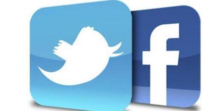 Twitter y Facebook pierden USD 33.186 millones en Wall Street, después de cancelar las cuentas de Trump