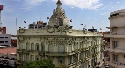 Hacienda colocó Bonos en el mercado local por G. 61.000 millones
