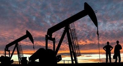 Aumenta 5% precio del petróleo por descenso en la producción