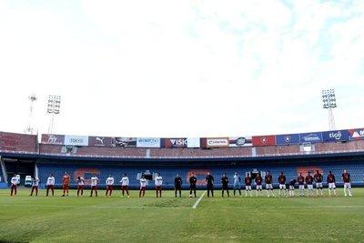 Habilitan registro de voluntarios del plan piloto para el retorno gradual del público a los estadios