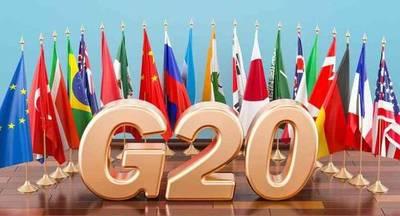 G20 analiza aumentar impuestos corporativos de 21% a 28%
