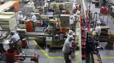Mejoran los indicadores globales de las industrias y servicios