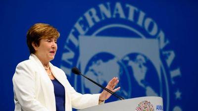 Incrementarán reservas del FMI para ayudar a países bajos