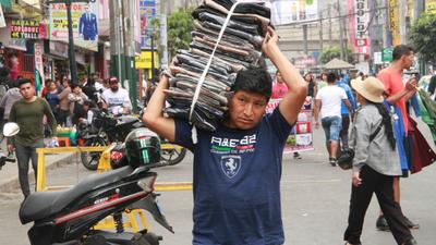 La Cepal advierte aumento de desocupación laboral en 44 millones y la informalidad 54%