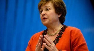 El FMI recomienda a países miembros dar prioridad la inversión en salud