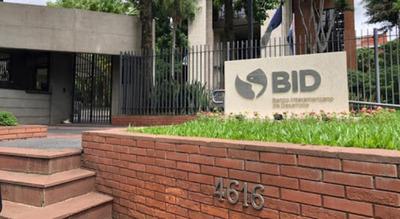 El BID desembolsó USD 90 millones a Paraguay para hacer frente al COVID-19