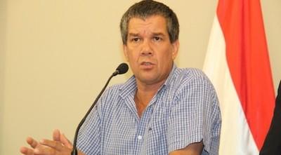 Pedro Löblein fue confirmado como presidente del Incoop