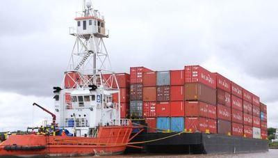 Exportaciones aumentaron 27,7% a junio