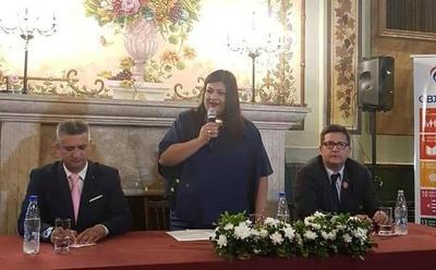 Presentan proyecto de cooperativas para agentes promotores de los ODS