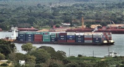 Exportaciones registraron un aumento de 18,3%