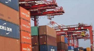 De China proviene el 29% de las importaciones  y es principal proveedor de Paraguay