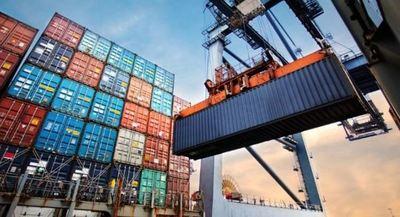 Las exportaciones a mayo aumentaron 23,5%