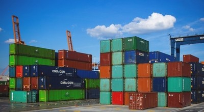 Comercio exterior a marzo reporta superávit de USD 392 millones