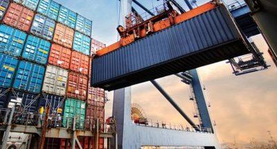 Exportaciones al cierre del mes de marzo aumentaron 3,4%