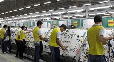 Maquila exportó por USD 73 millones en enero