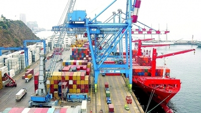 Exportaciones de América Latina caerán un 23% y las importaciones 25%, según la Cepal