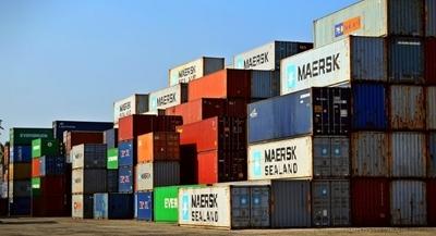 Aduanas recaudó 6,3% menos en marzo