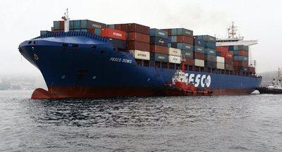 Caen las exportaciones de América Latina y el Caribe tras dos años de expansión
