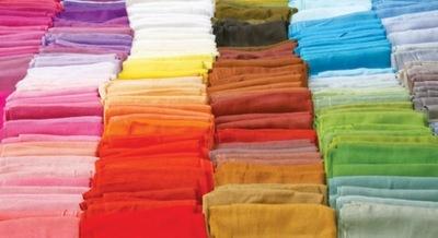 Exportaciones textiles caen 11,2% e industriales combaten situación con capacitaciones