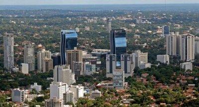 Proyección de la economía paraguaya es de 3,5%