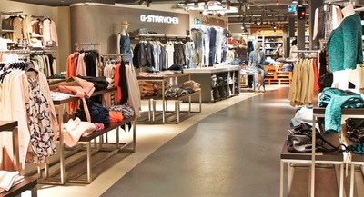 Las ventas aumentaron 16,4% al cierre de abril