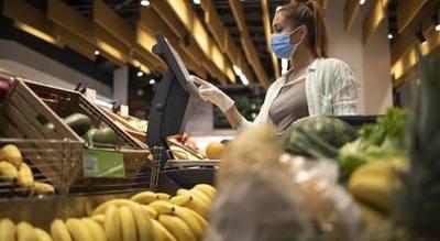 Hay fuerte mejoría en índice de confianza del consumidor