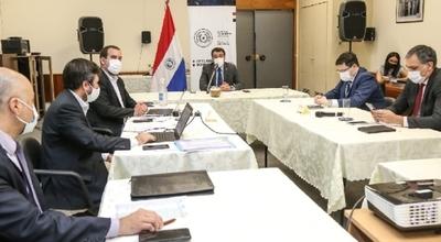 Paraguay tiene el mejor cierre económico de la región