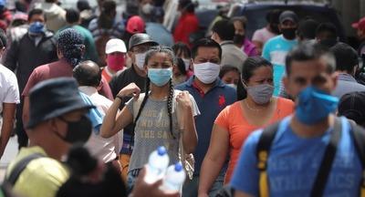 América Latina: El FMI anticipó una contracción económica de 8,1%