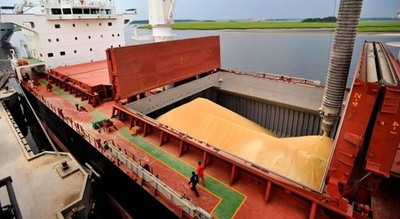 Las exportaciones registradas logran saldo positivo de 1,8% a setiembre