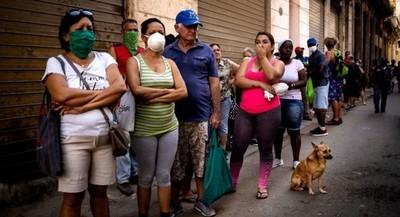 El PIB de América Latina caerá 9,1% este 2020, según la Cepal