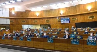 Analizan con Diputados recursos adicionales para financiar gastos de Salud