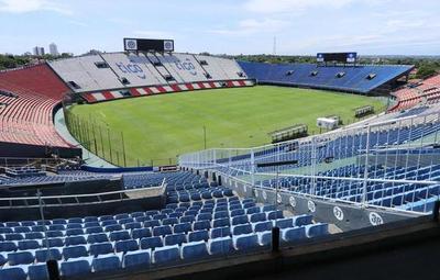 Habilitado el proceso de inscripción para la vuelta a estadios